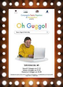 Oh Guggo